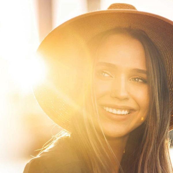 Защита от солнца на уровне ДНК кожи