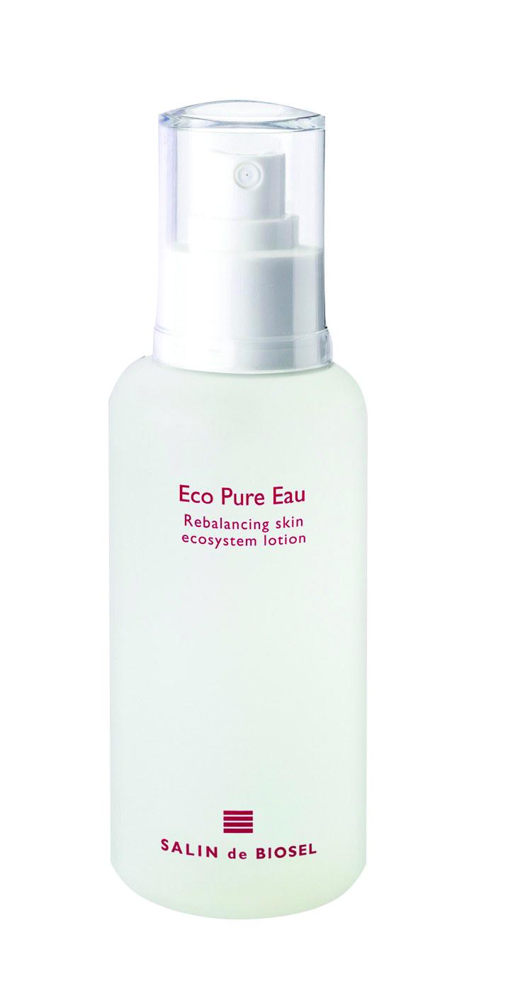 Eco Pure Eau Salin de Biosel