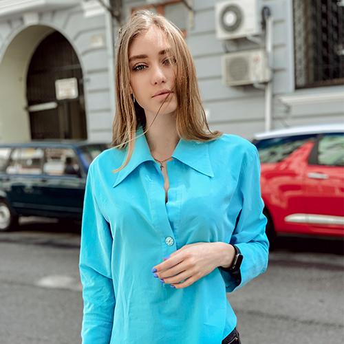 История борьбы с акне: София Воробьева